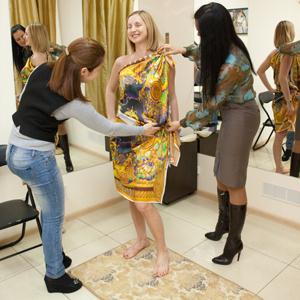 Ателье по пошиву одежды Новобурейского