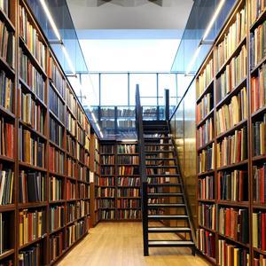 Библиотеки Новобурейского
