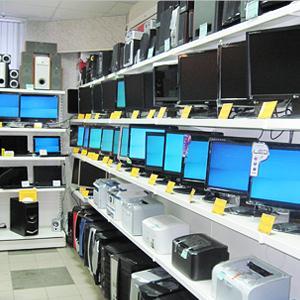 Компьютерные магазины Новобурейского
