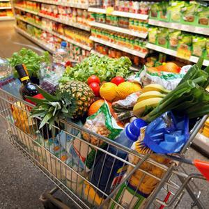 Магазины продуктов Новобурейского